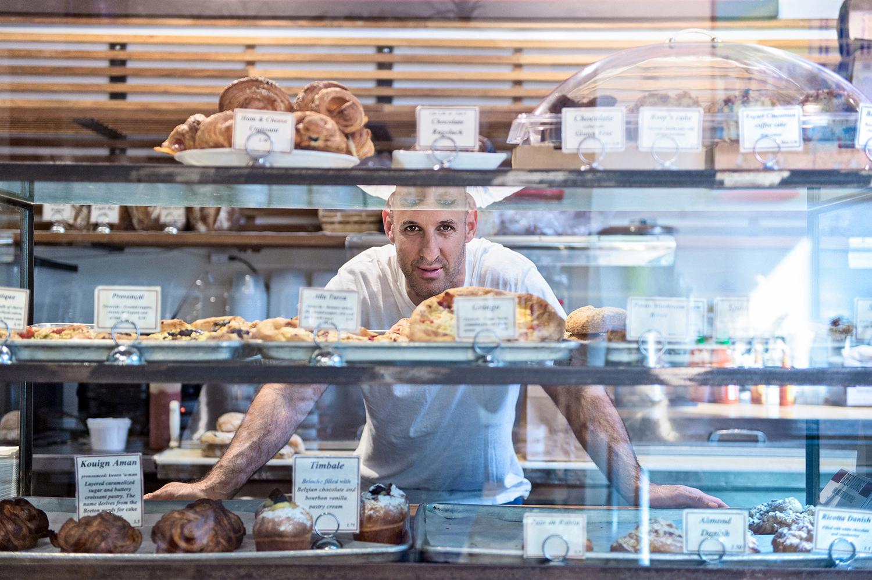 ©DiscoverDTLA   Gianina Ferreyra   Bread Lounge   Ran Zimon