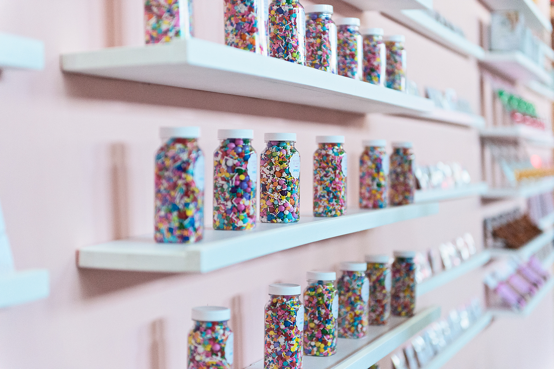 ©DiscoverDTLA | Gianina Ferreyra | Museum of Ice Cream