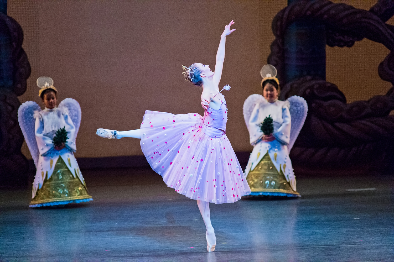 ©DiscoverDTLA | Gianina Ferreyra | Music Center | Miami City Ballet