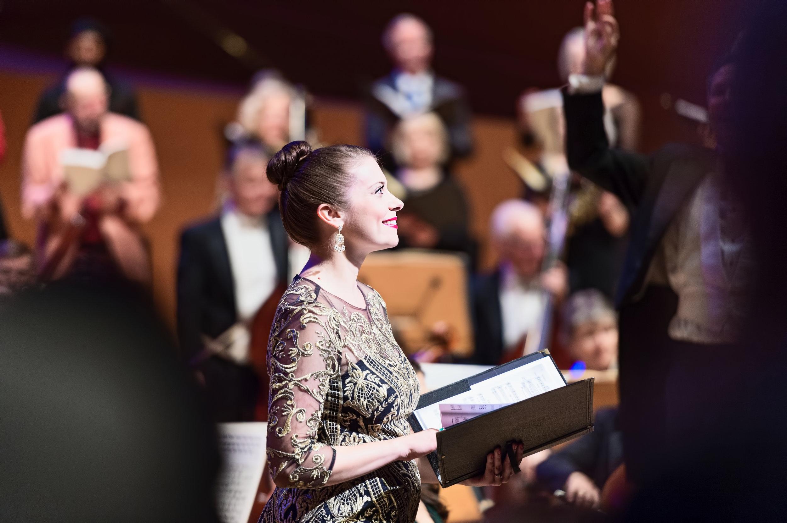 ©DiscoverDTLA | Gianina Ferreyra | LA Master Chorale