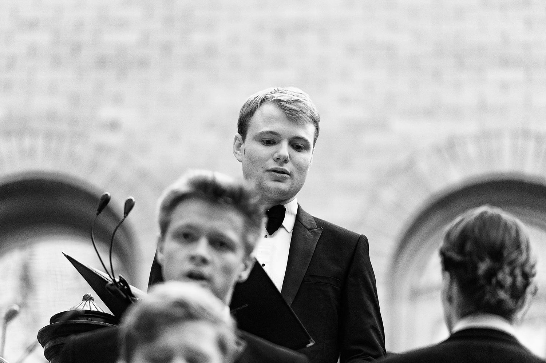 ©DiscoverDTLA | Gianina Ferreyra | Clare College Choir, Cambridge | Da Camera Society