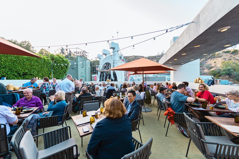 DiscoverDTLA | LA Phil | Hollywood Bowl | Gianina Ferreyra