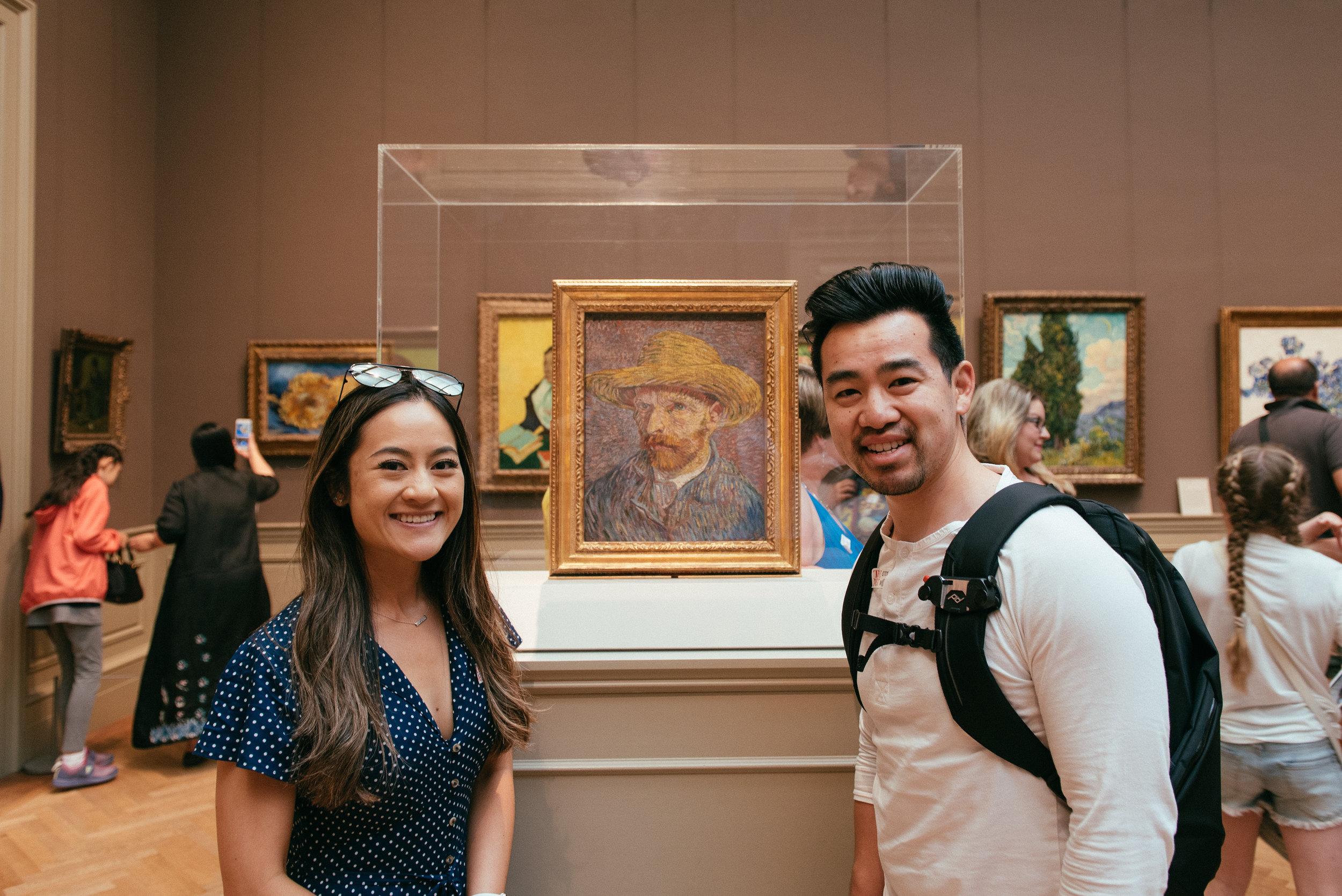 Van Gogh.