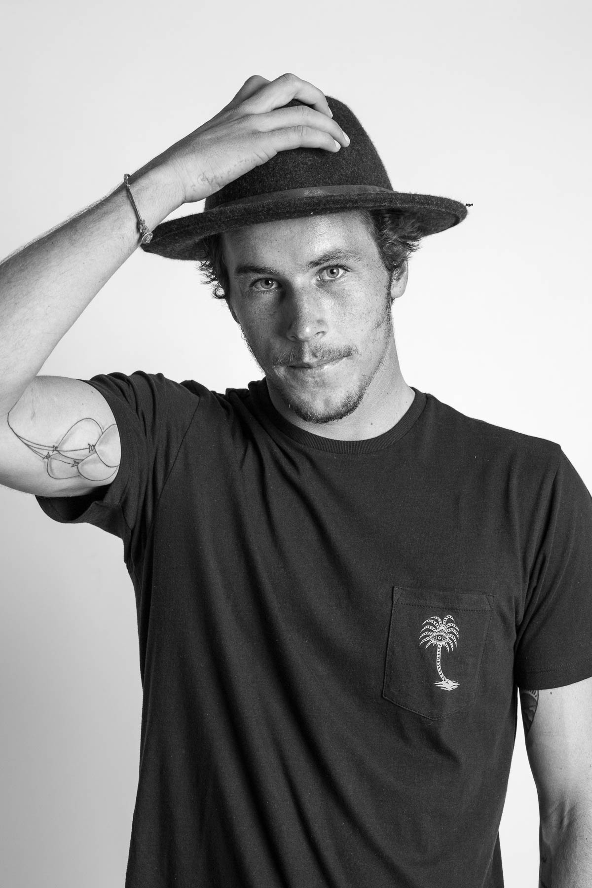 Jack Freestone for Nixon