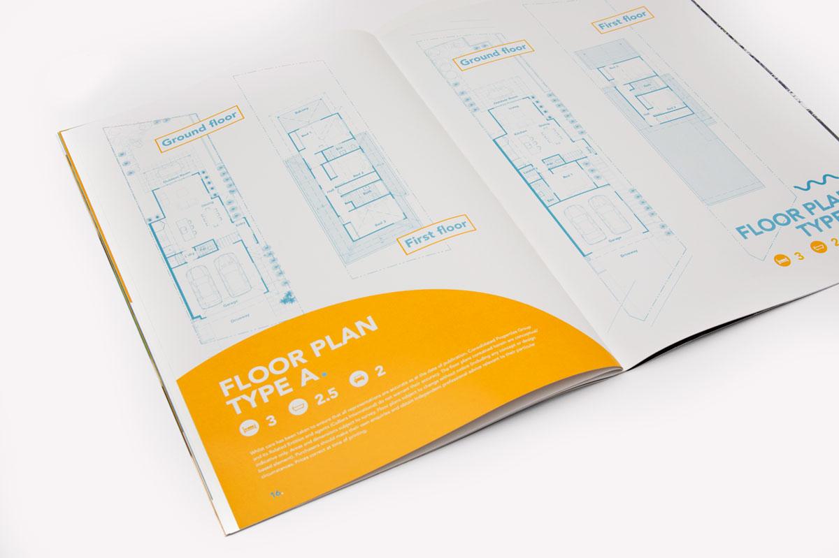Print design by Art-Work Agency, Graphic Design Gold Coast
