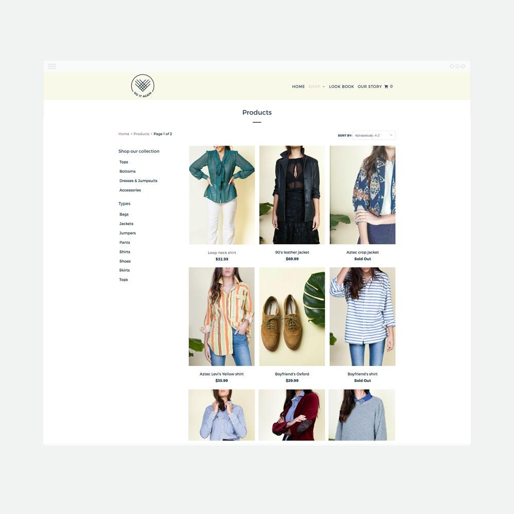 Website design – Brisbane, Gold Coast, Byron Bay