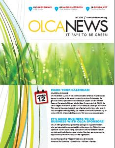 OLCA News - Fall 2016