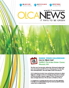 OLCA News - Spring 2017
