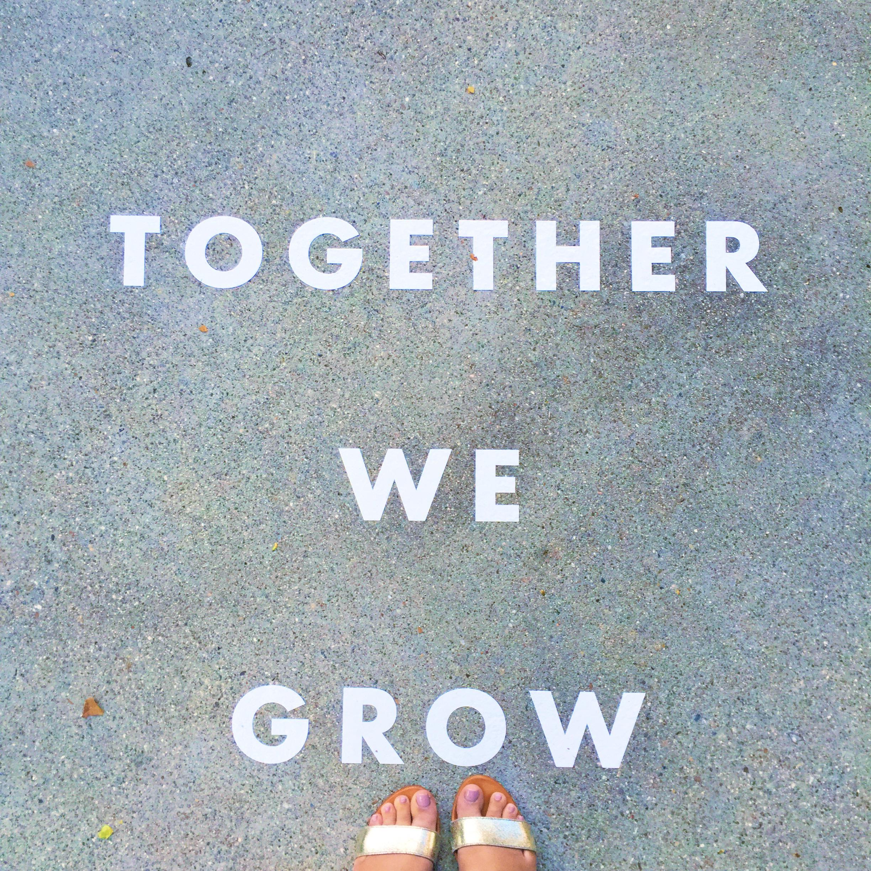 We All Grow Familia