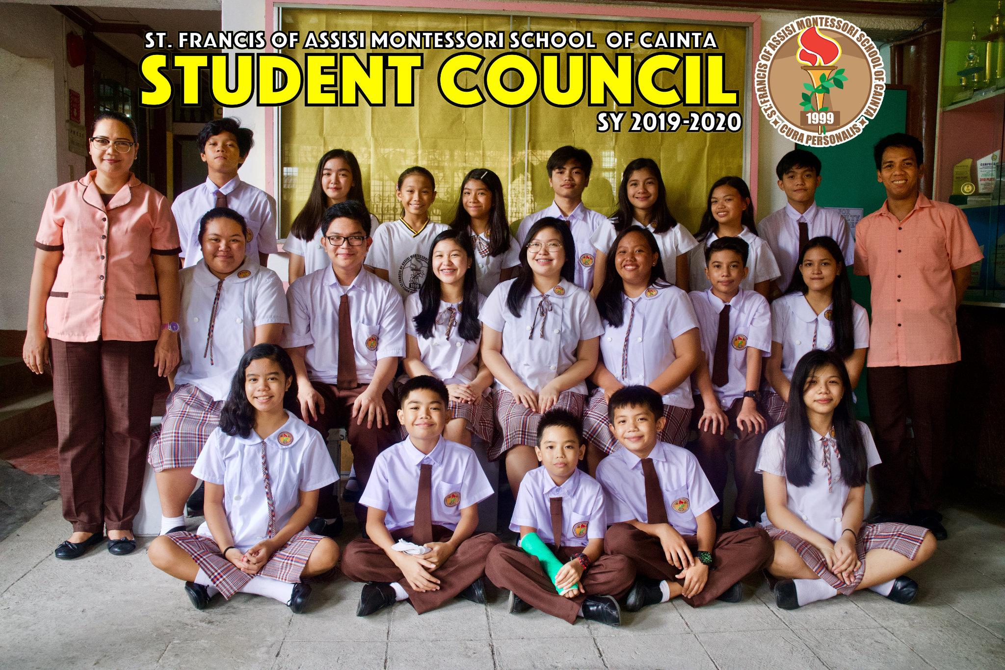 SFAMSC Student Council 2019.jpg