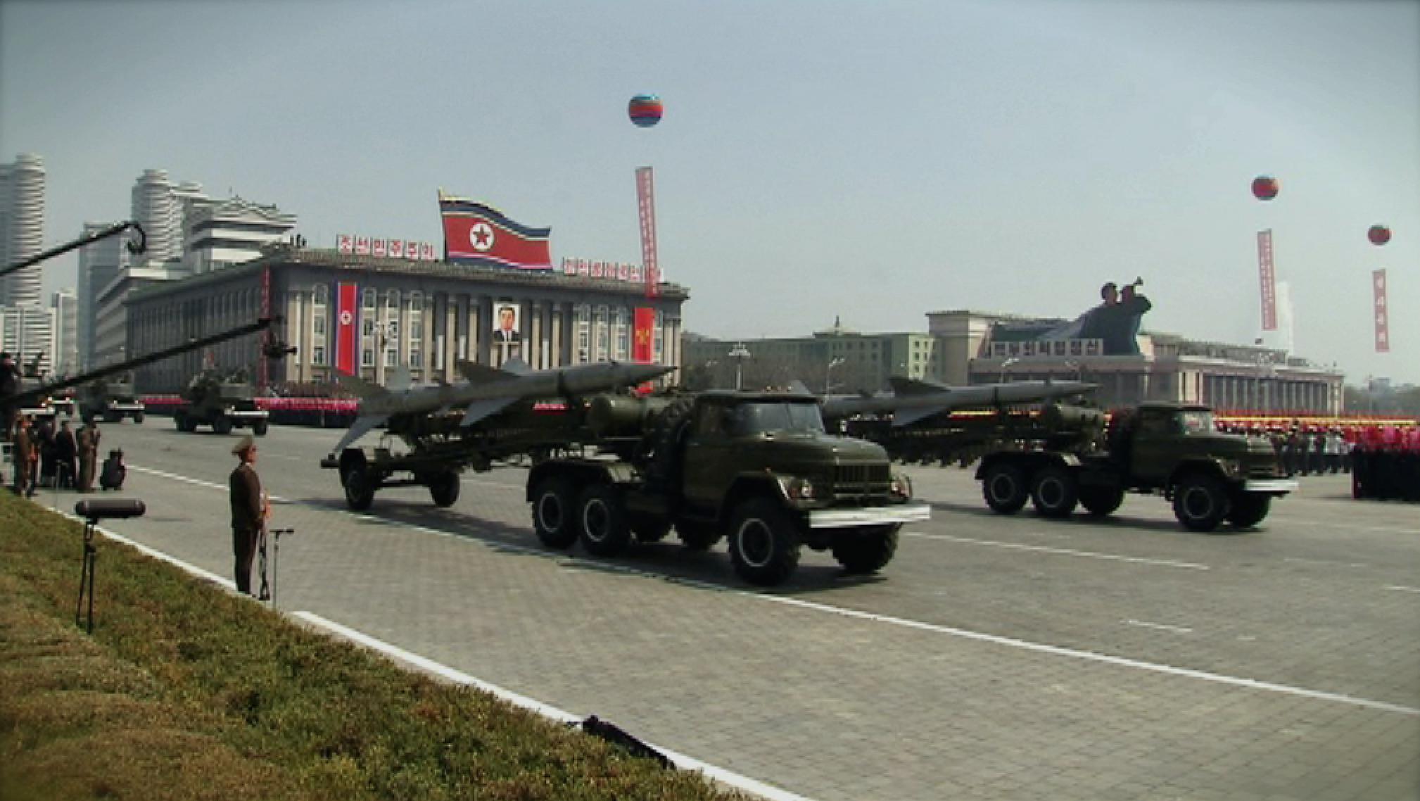 North Korea Videoblog Part 3