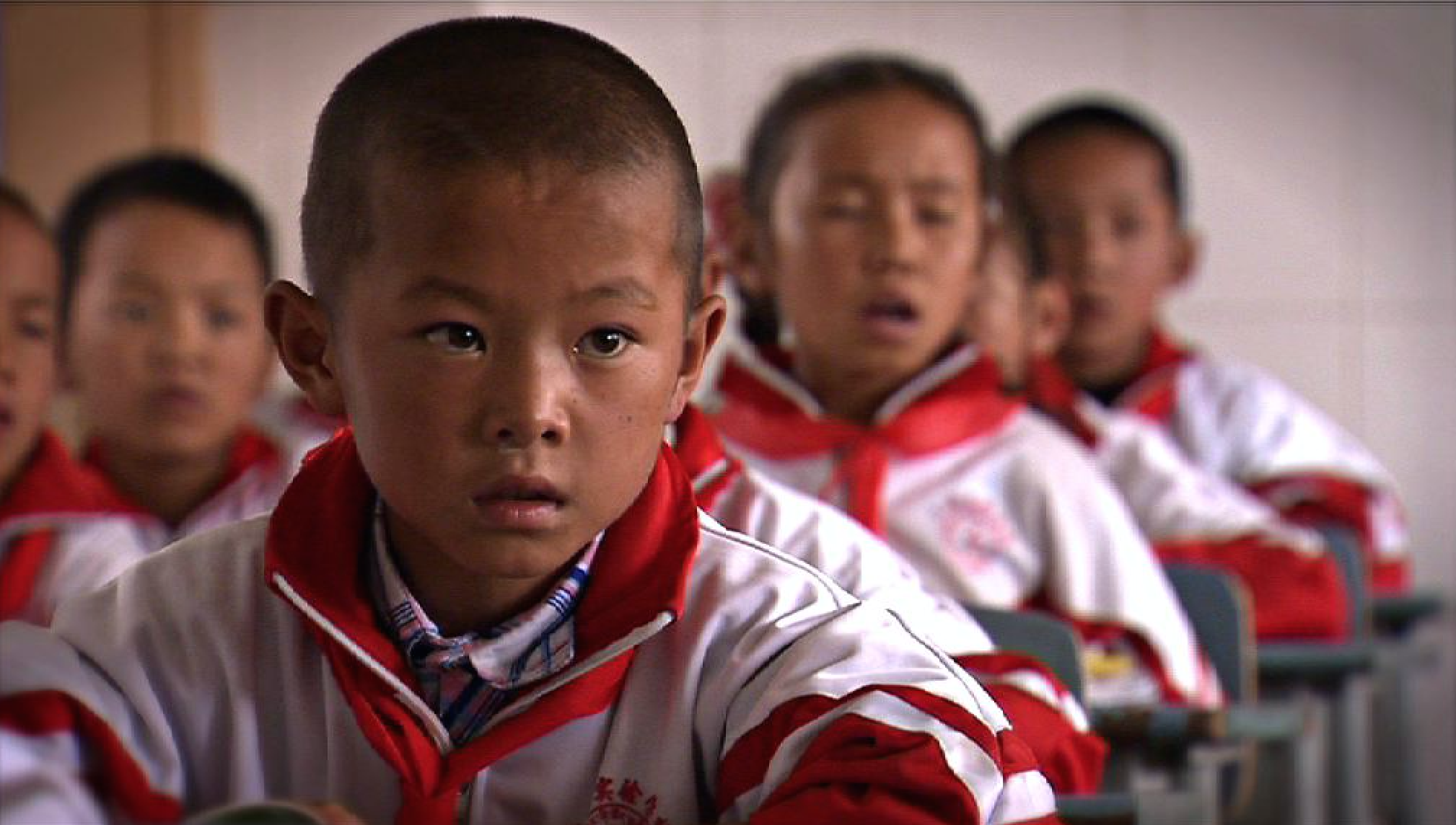 Tibetans Fear Loss of Mother Tongue