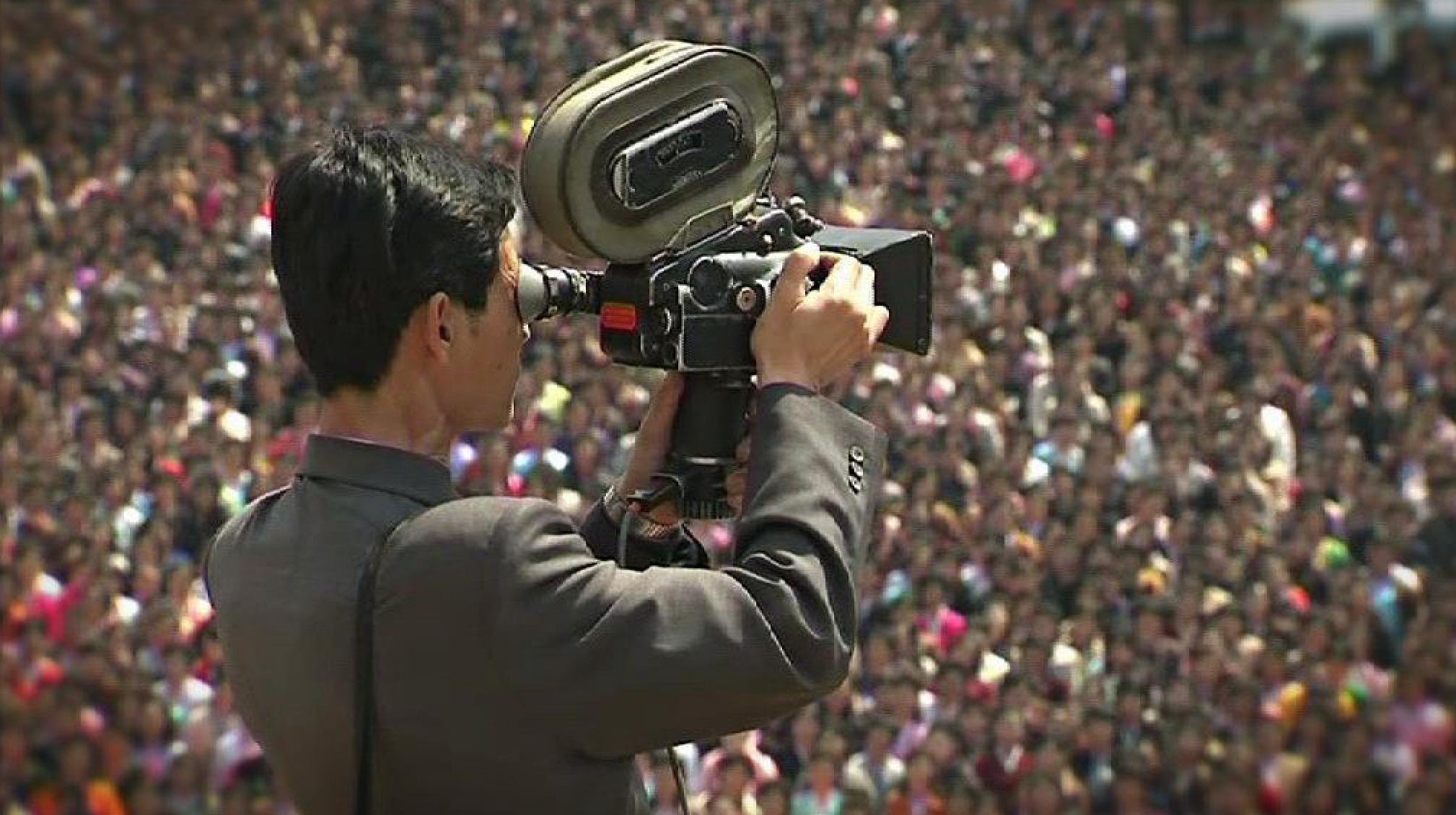 North Korea Videoblog Part 1