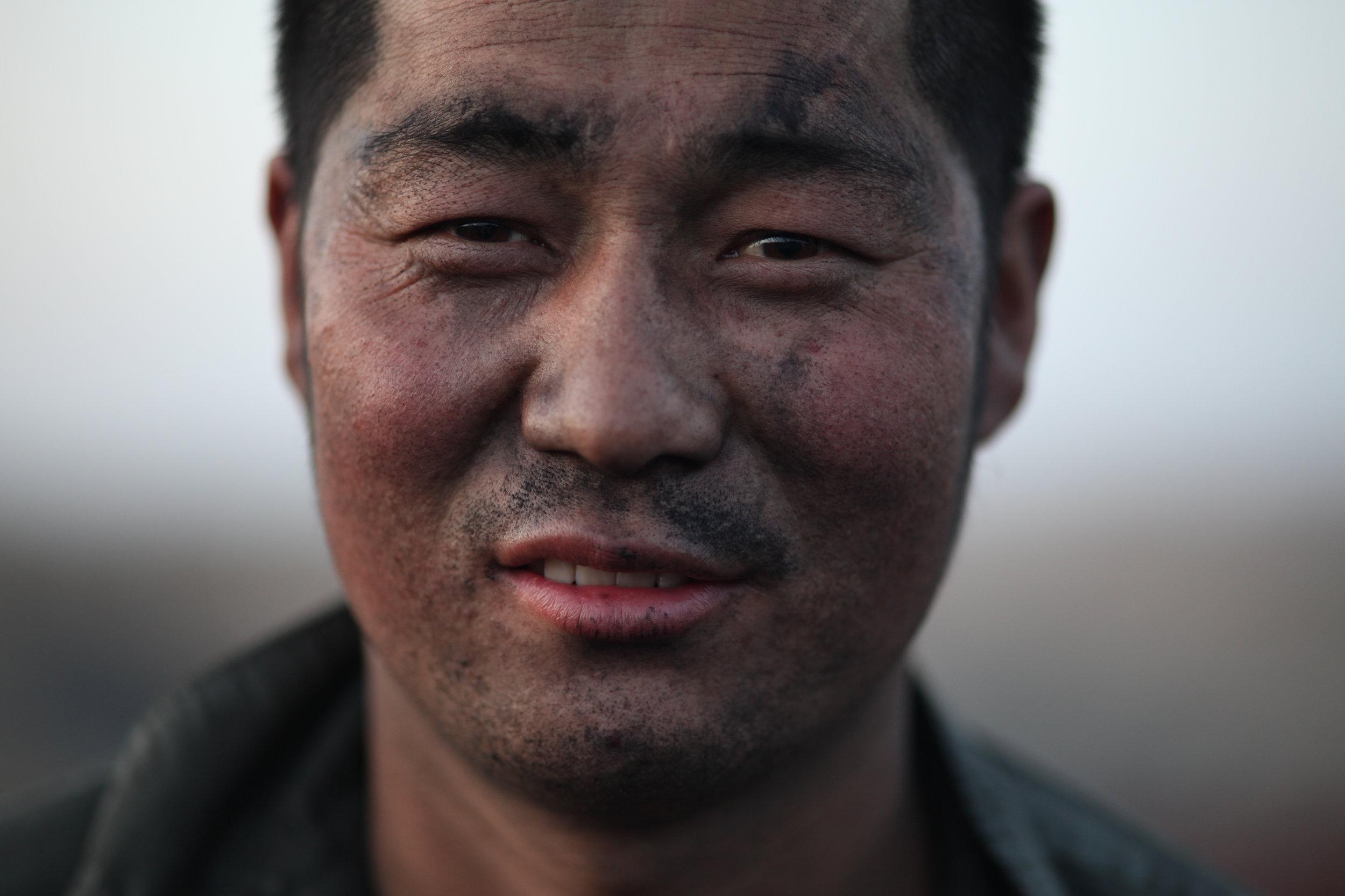 China's Coal Boom