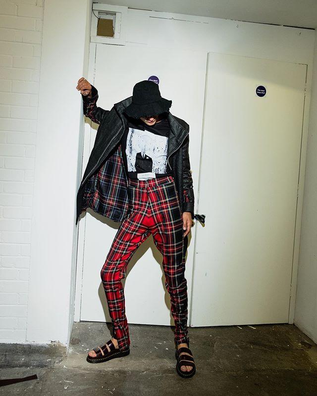 Harley @harleylough @barefashionuk stylist @styleby.jk