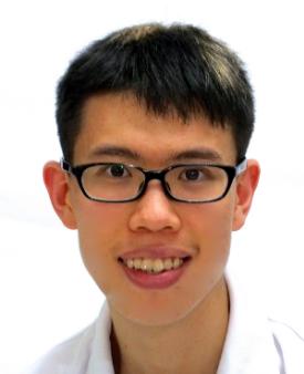 Avery Chua Physics Student