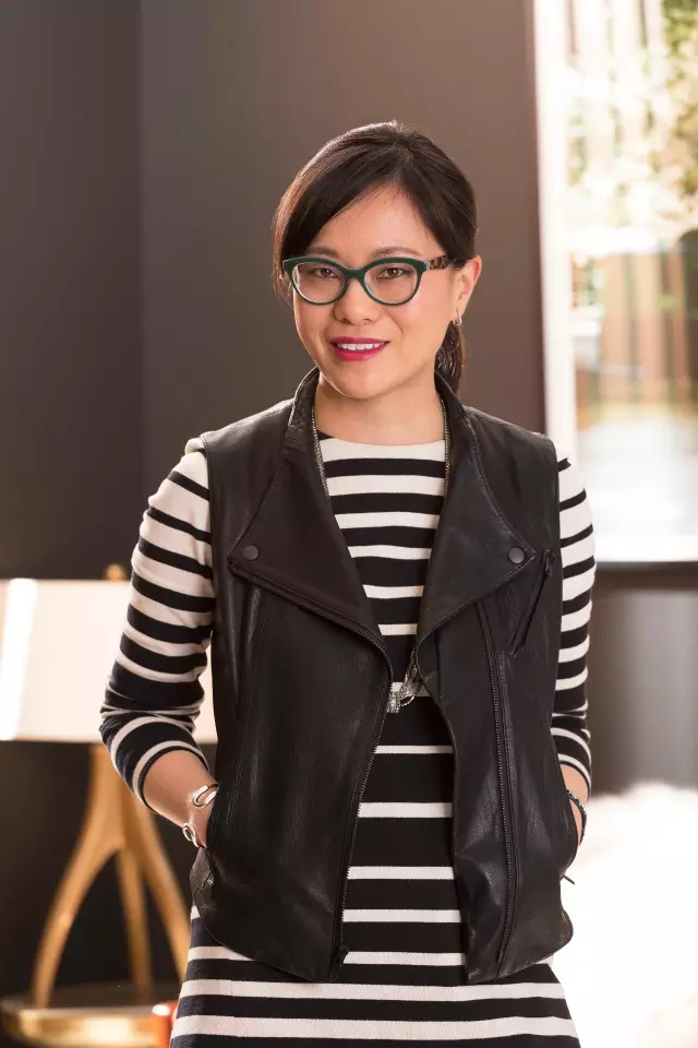 ↑ Xiaodi Zhang, Chief Product Officer at   1stdibs