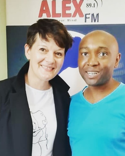 AlexFM+interview+with+Bongani+Ntshingila