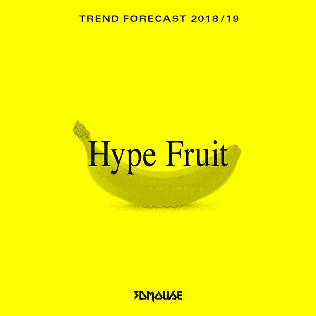 It's that time of year again when 3Dmou.se commune with her holiness Zeitgeist in the hope that she may guide us through the most important trends of the coming year - in no particular order here are the hottest trends of 2018 #MerryChristmasEverybody