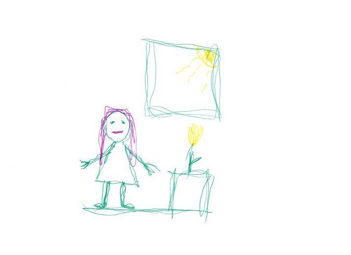 Jenny's drawing
