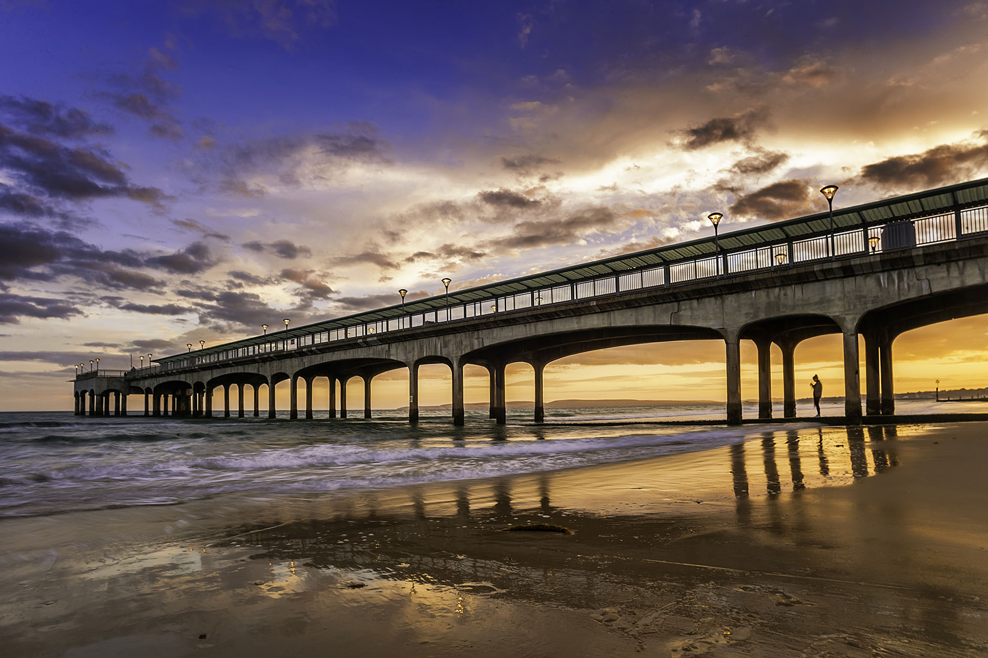 Sunset Under Boscombe Pier.jpg