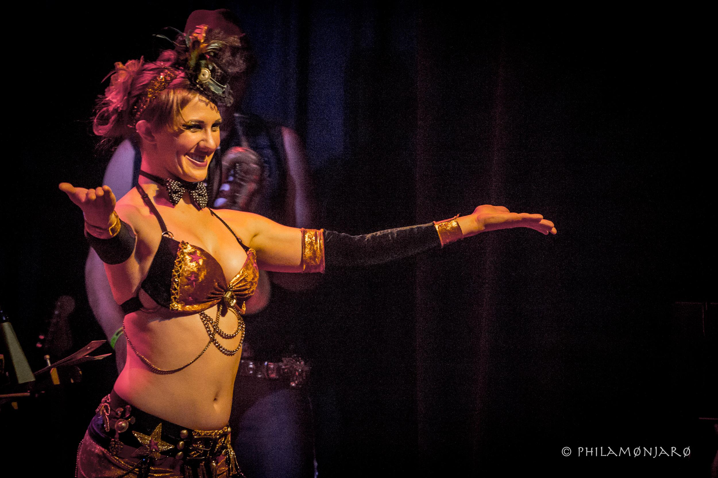 Carnivale Delirium