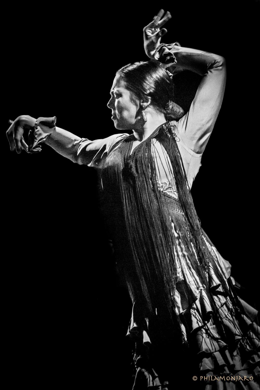 Flamenco Fest Auxi Fernandez