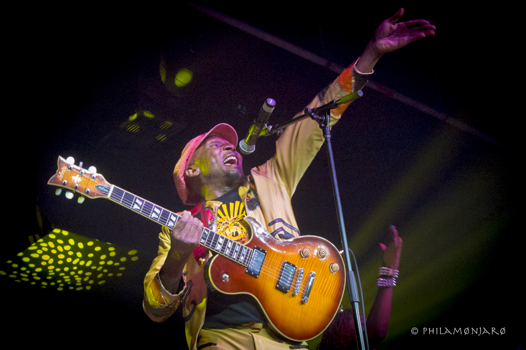 Jimmy Cliff 2013
