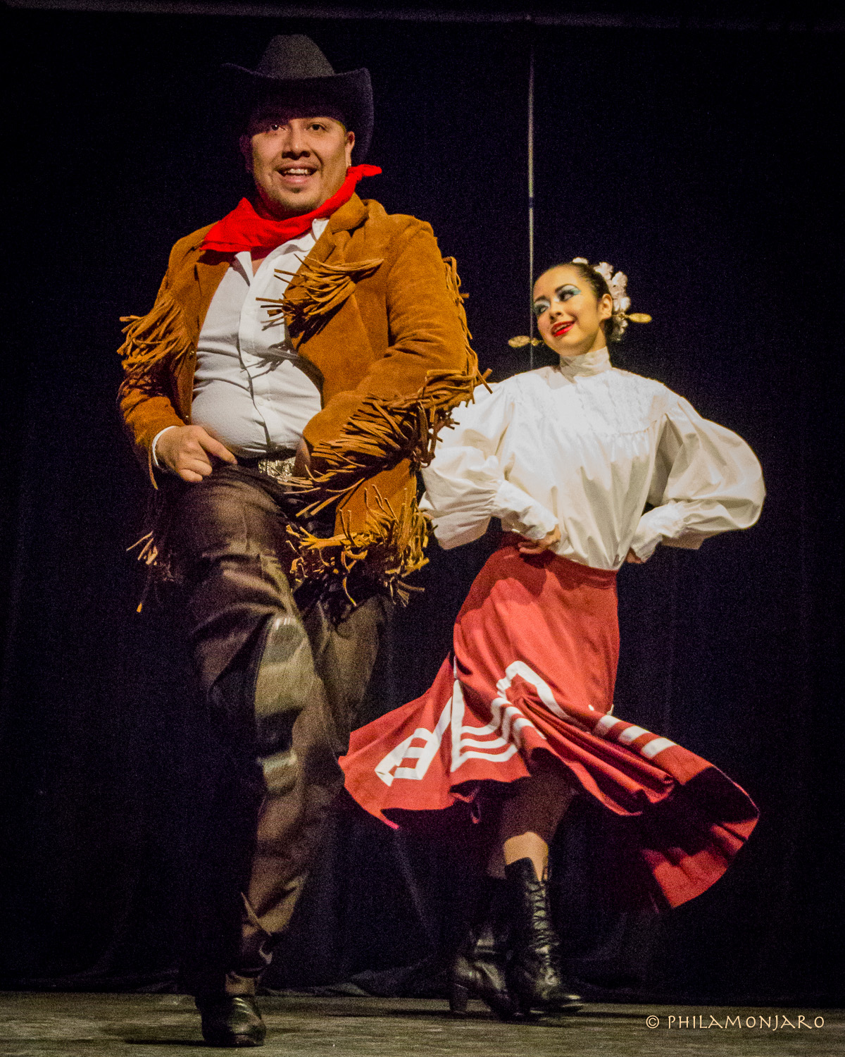 Mexican Folkloric Dance Company of Chicago