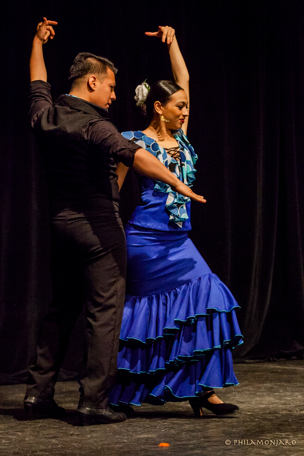 Ensemble Español Spanish Dance Theater