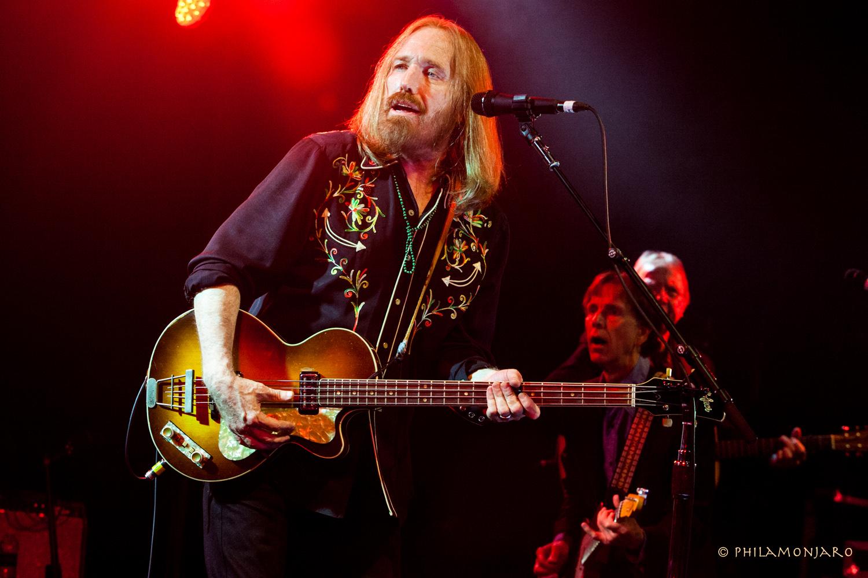 Tom Petty 2016