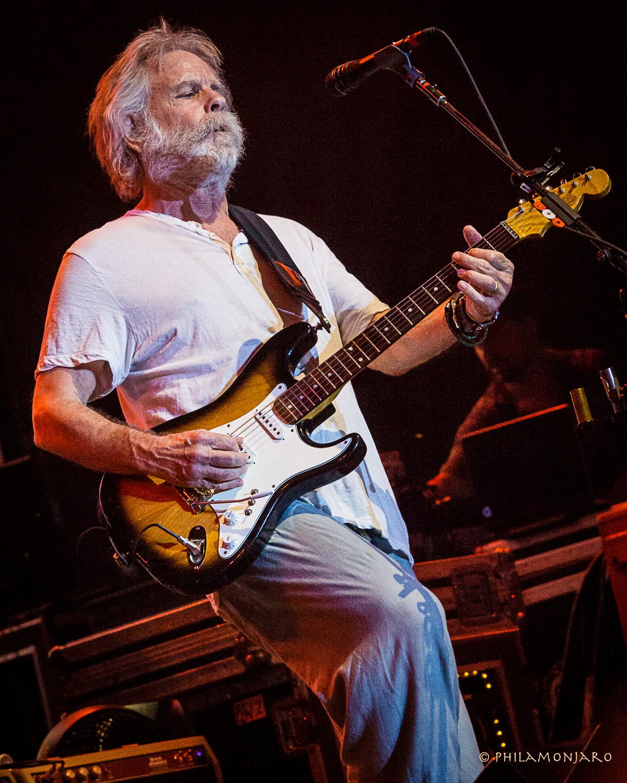 Bob Wier 2016
