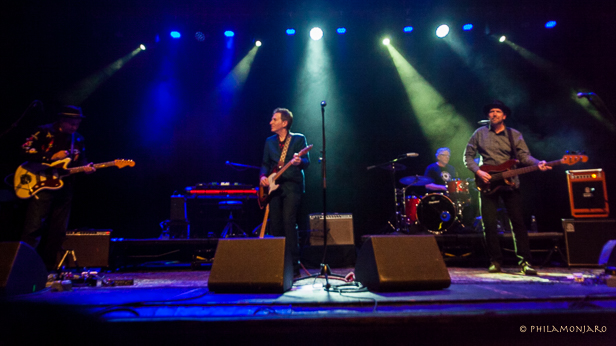 The Dream Syndicate 2017