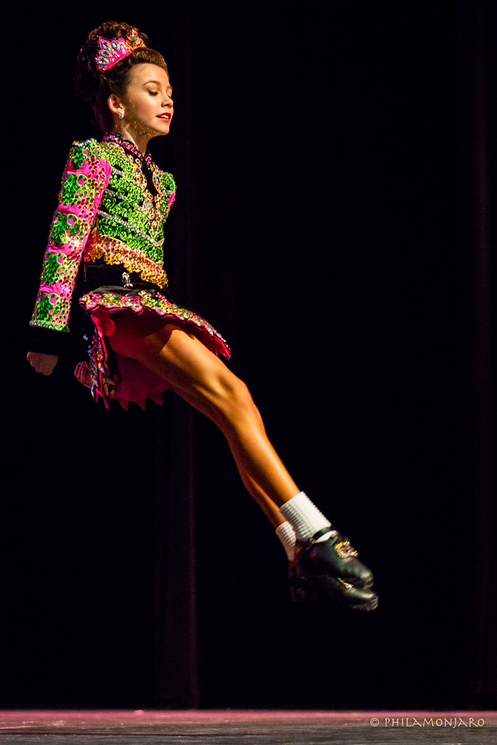Trinity Irish Dance