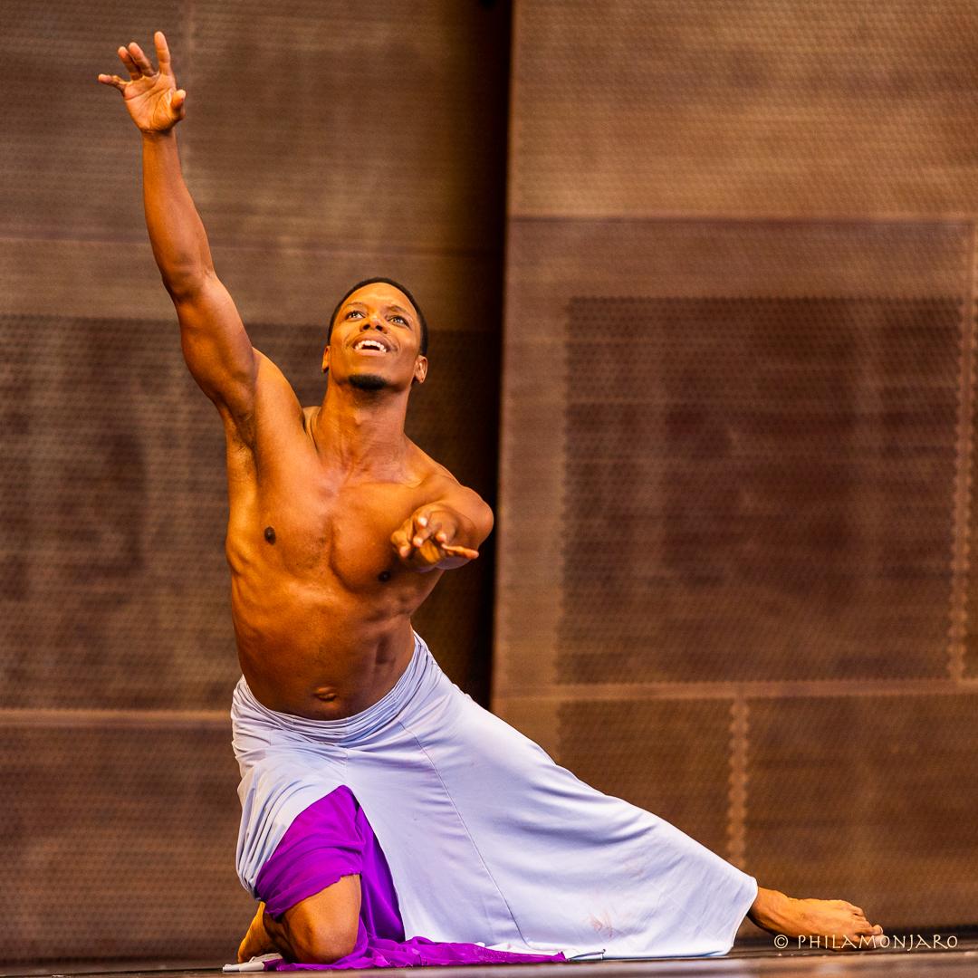 Dance Performance Photos -