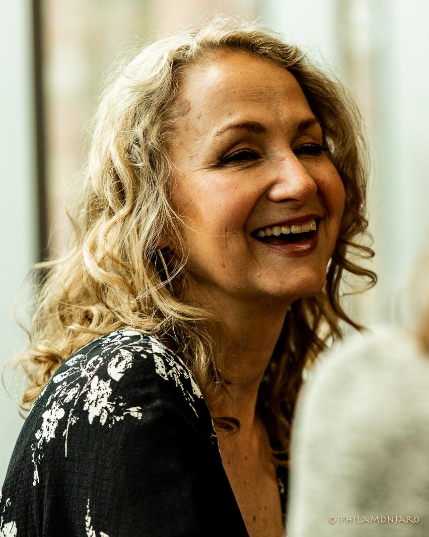 Joan Osborne 2019