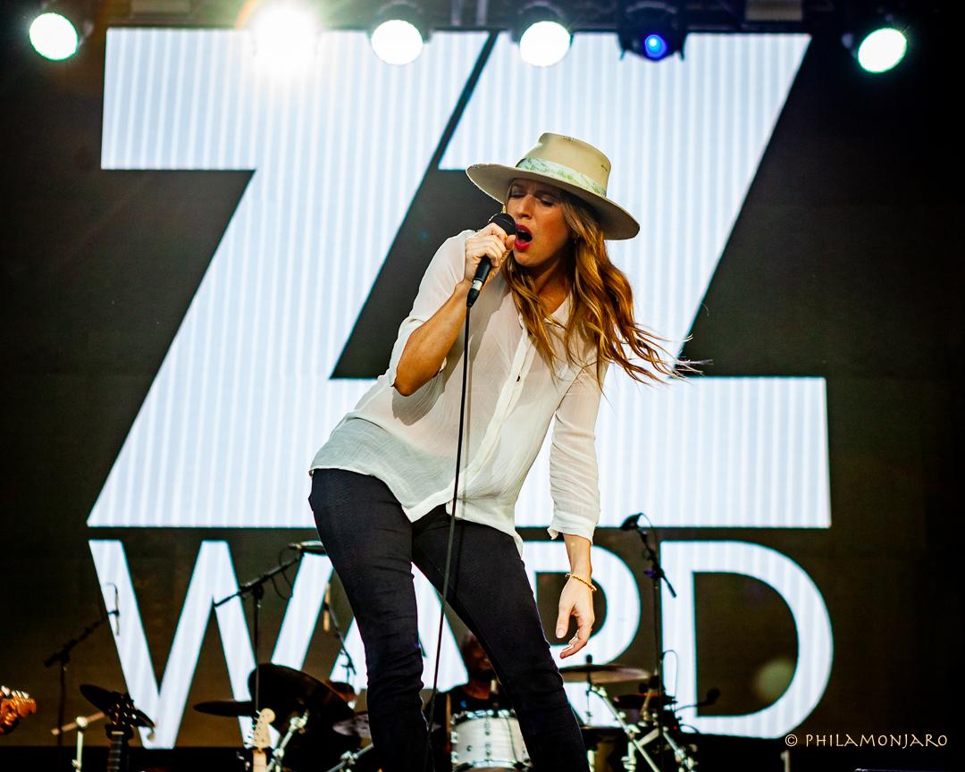 ZZ Ward 2019