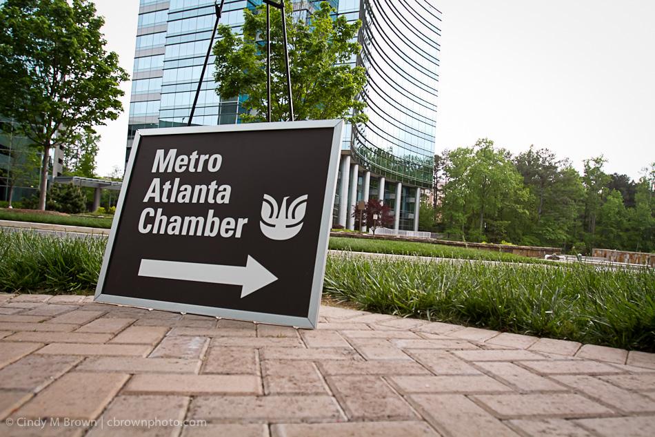 MAC, Metro Atlanta Chamber, Wednesday Mixer, Rubbermaid