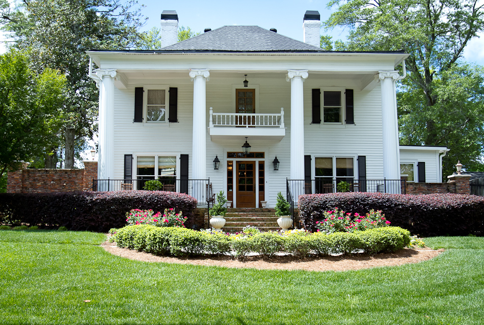 Carl House, Auburn Georgia, Carl Georgia, Wedding Venue