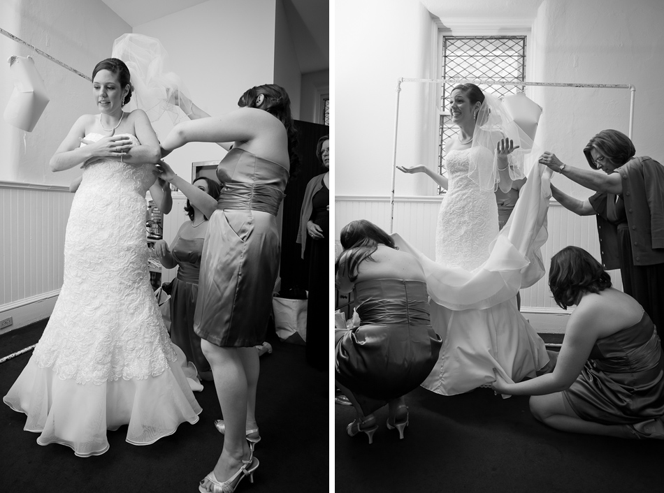 Bride Combo | Decatur UMC