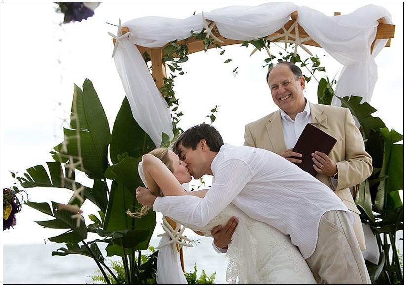 Long Beach Misssissippi Wedding Photograph wins award