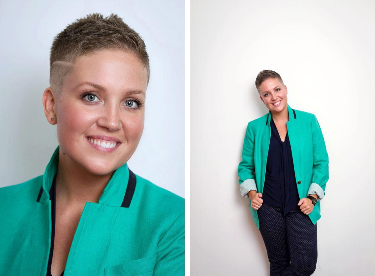 Personal Branding Portrait Atlanta
