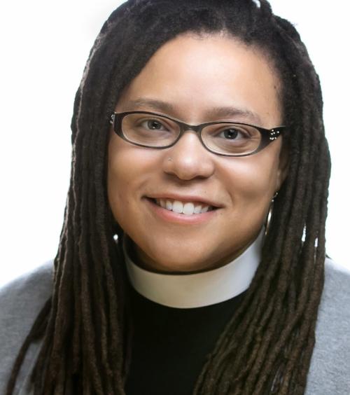 Rev. Kim Jackson