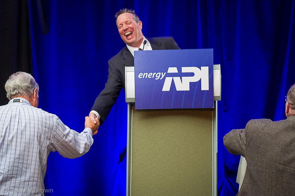 Westin Buckhead, American Petroleum Service Institute Awards