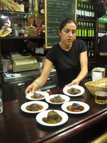 san sebastian food tour