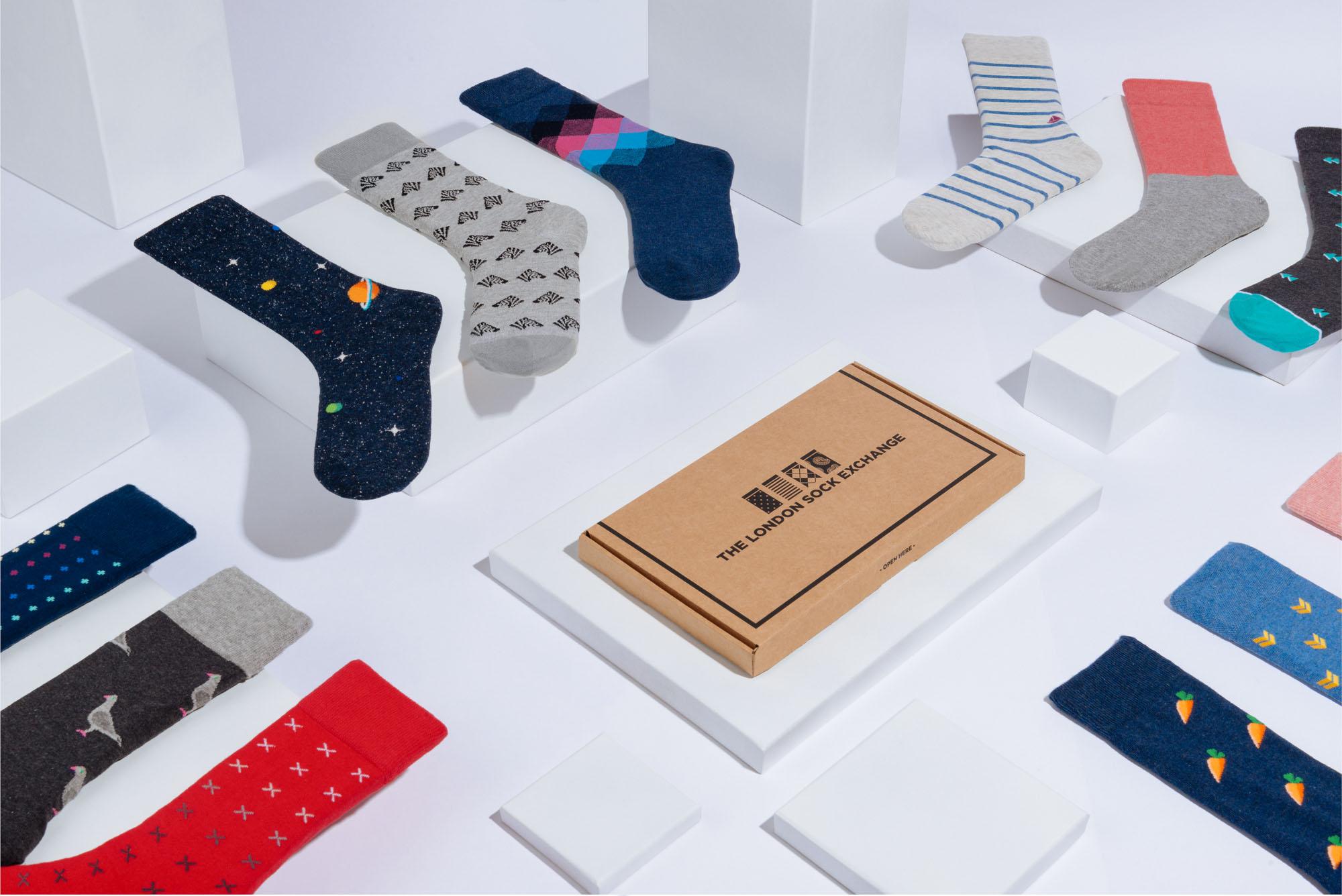 london sock exchange
