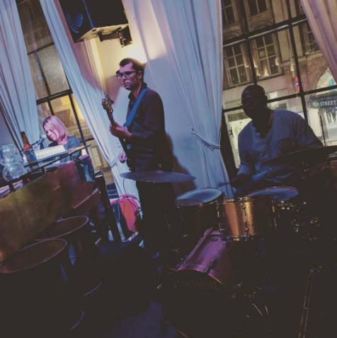 Image: Piano Bar Kensington