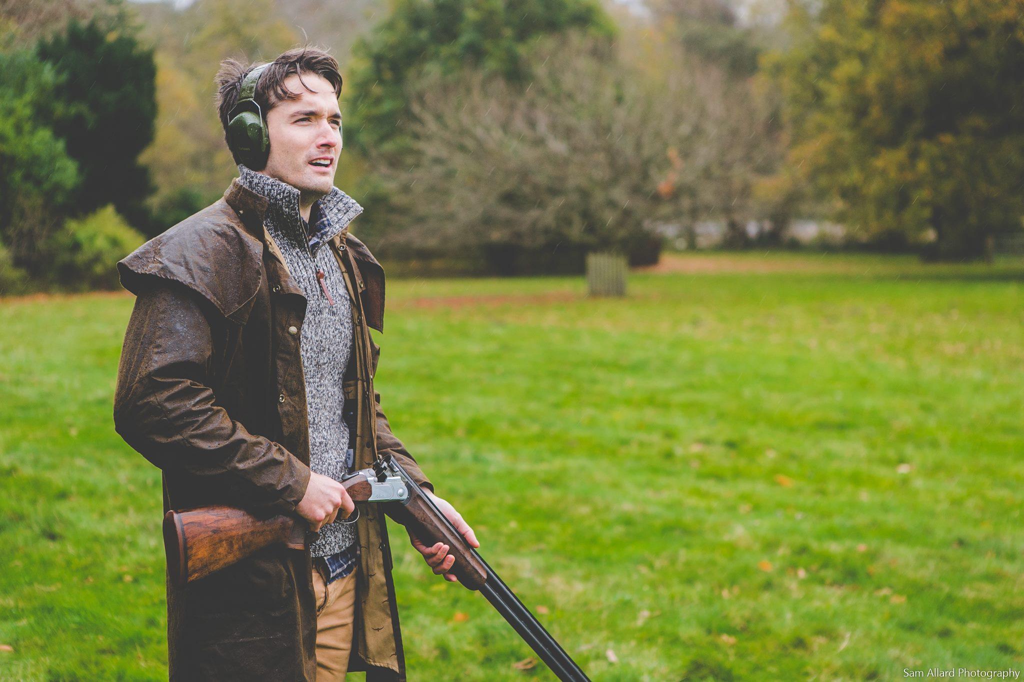 Joe Shooting UK