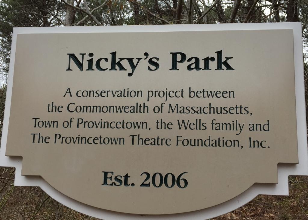 Nicky's Park
