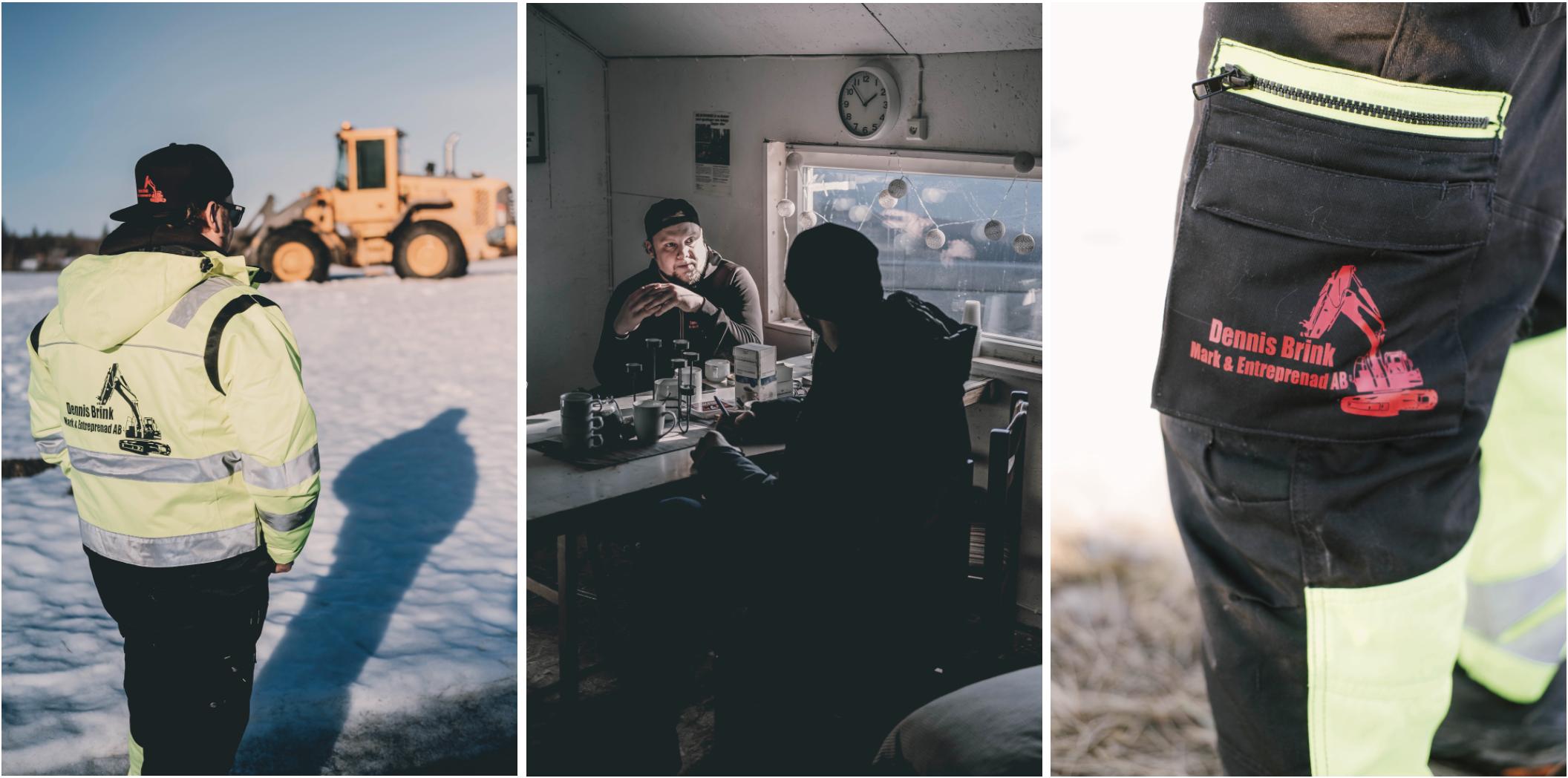 Foto: Mattias Färnstrand, 2019. KUXAGRUPPEN AB